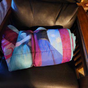 Frozen Sleeping Bag for Sale in Apple Valley, CA
