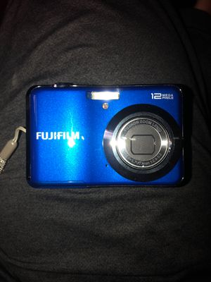 Fujifilm digital camera for Sale in O'Fallon, IL