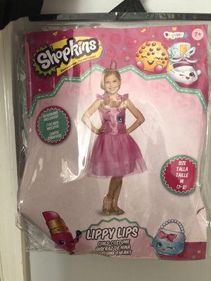 Shopkins costume for Sale in Woodbridge, VA