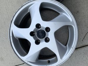 """Volvo 16"""" rims for Sale in Parma, OH"""