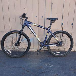 $350 OBO GOOD CONDITION Mountain Bike 26 Disck Brake Oil Brake Lock Shock Final Sale for Sale in Santa Ana, CA