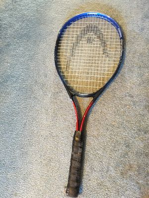 Tennis racket for Sale in Boston, MA