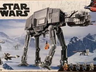 Lego Star Wars AT-AT for Sale in Van Alstyne,  TX