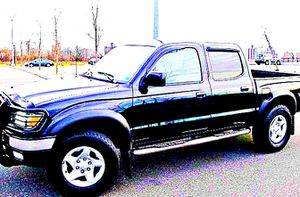 ֆ14OO 4WD Toyota Tacoma 4WD for Sale in VA, US