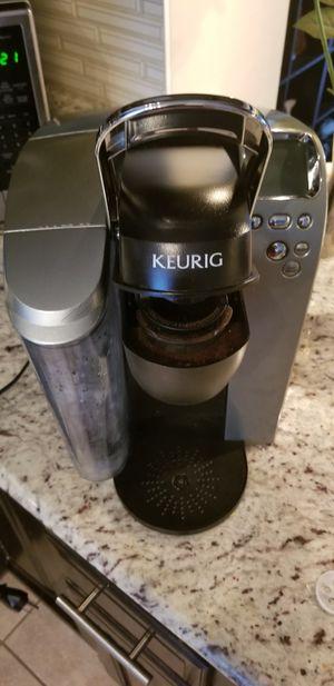 Keurig B70 Platinum - Works Great for Sale in Noblestown, PA