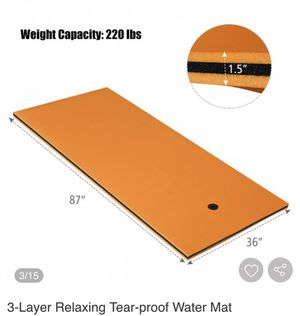 water mat for Sale in Anaheim, CA