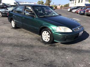 2000 Honda Civic for Sale in Oakland, CA
