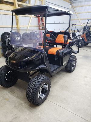Ezgo s4 clone for Sale in Marion, OH