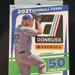 Donruss Baseball Hanger for Sale in Moreno Valley, CA