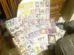 Nolan Ryan baseball trading card's for Sale in Jacksonville, FL