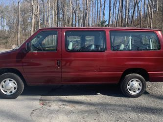 2003 Ford Econoline Wagon SuperDuty $6850 CASH for Sale in Douglasville,  GA