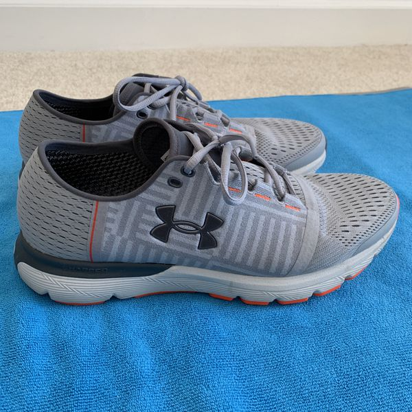 Men's Under Armour Running shoes 11.5