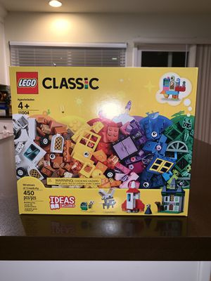 LEGO classic 450 pieces for Sale in Irvine, CA