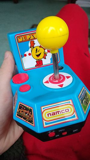 Pacman arcade game for Sale in Durham, NC