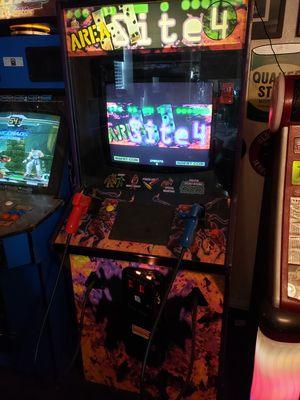 Area 51 Arcade Game for Sale in Mansfield, TX