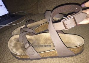 Birkenstock sandals for Sale in Anaheim, CA