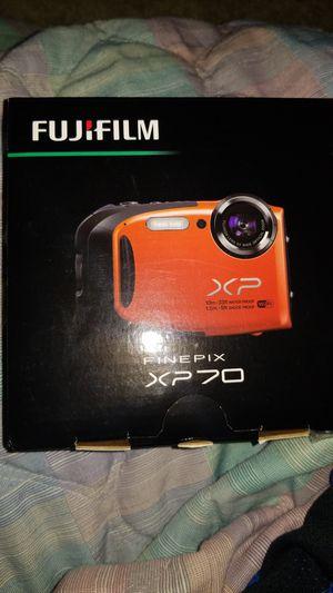 FugiFilm Xp70 Digital Camera for Sale in Burtonsville, MD
