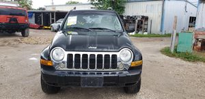 Jeep Cherokee parts for Sale in Houston, TX
