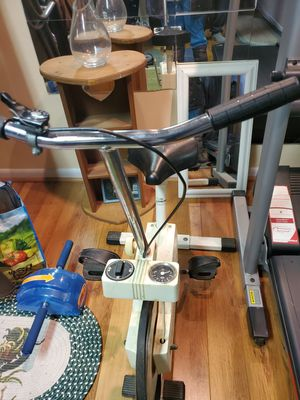 exercising bike. for Sale in Gambrills, MD