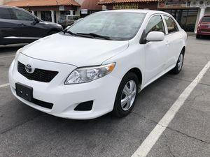Toyota Corolla for Sale in Las Vegas, NV