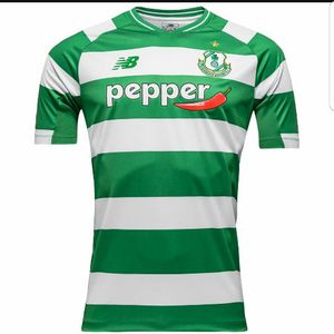 SHAMROCK ROVERS JERSEY for Sale in Fairfax, VA
