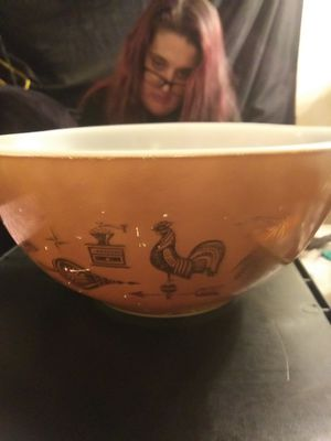 Pyrex bowl for Sale in Wichita, KS