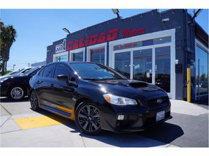 2017 Subaru WRX for Sale in Concord, CA