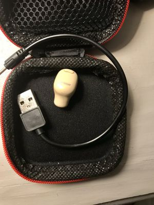 Smallest Bluetooth NENRENT S570 for Sale in San Diego, CA
