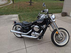 2005 Kawasaki Vulcan bobber for Sale in Bellefontaine, OH