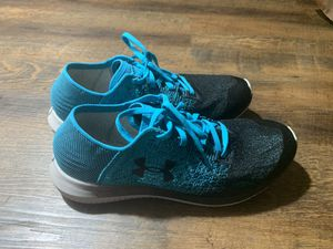 Under armour men 8.5 running Shoes for Sale in Fresno, CA