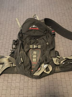 Dakine Heli Pro backpack for Sale in Westmont, IL