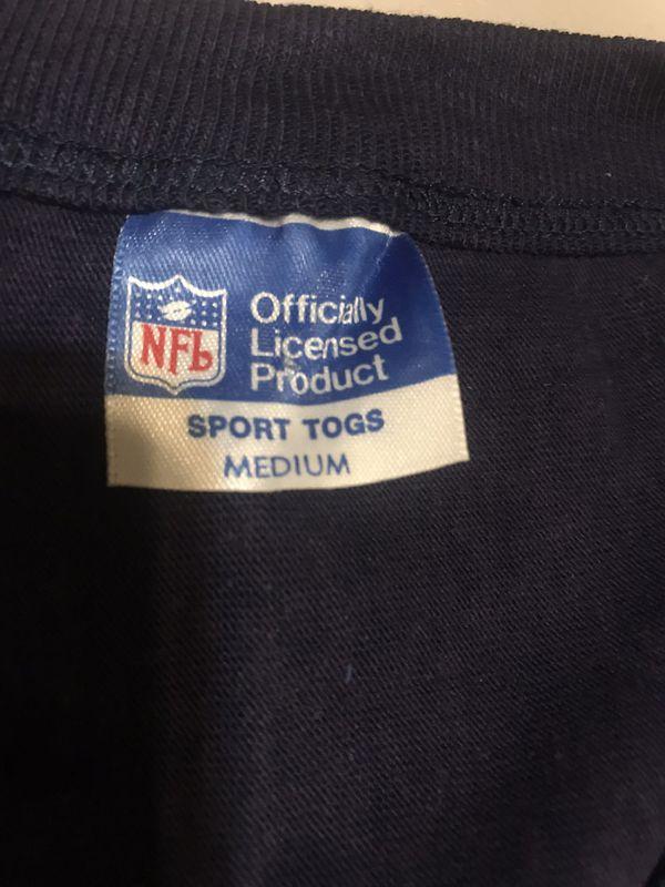 1985 Chicago Bears. Refrigerator Perry shirt.