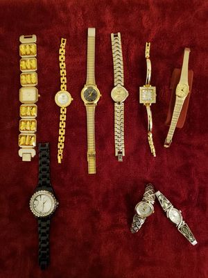 WRIST WATCHES for Sale in Lynnfield, MA