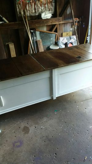 Storage desk for Sale in North Manchester, IN