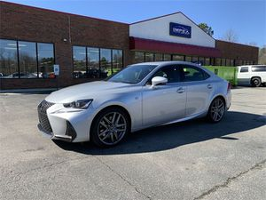 2017 Lexus IS for Sale in Greensboro, NC