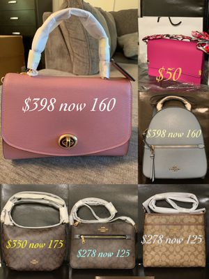 Coach bags for Sale in Rocklin, CA