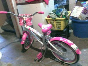 Hello Kitty bike for Sale in Wenatchee, WA