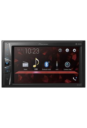 """Pioneer 225BT in-Dash Double-DIN Digital Media AV Receiver with 6.2"""" WVGA Touchscreen Display for Sale in Los Angeles, CA"""
