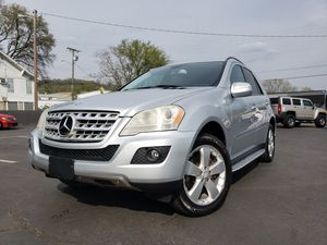 2009 MERCEDES BENZ ML350 $2000 DOWN PAYMENT for Sale in Nashville, TN
