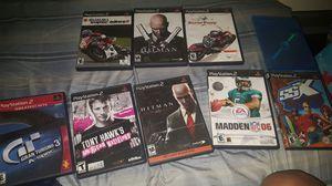 Playstation games for Sale in Denver, CO