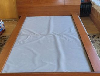 Full Size Bed Frame for Sale in Los Angeles,  CA