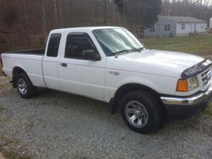 01 ford ranger 4.0 asking 6000 obo for Sale in Nashville, TN