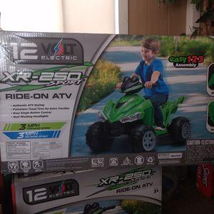 Ride On ATV for Sale in Tijeras, NM