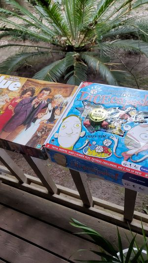 Board games for Sale in Spring, TX