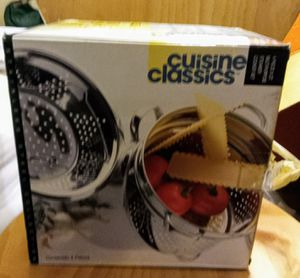 Cuisine classics steamer pot for Sale in Mesa, AZ