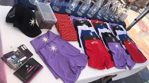 Wynwood market women's Activewear Booth Free Entrance for Sale in Miami Beach, FL