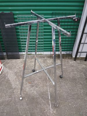 Metal shelves and stands for Sale in Baton Rouge, LA