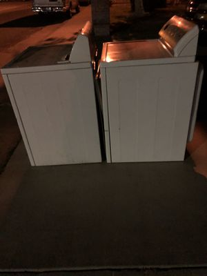 Two dryer for Sale in Sacramento, CA