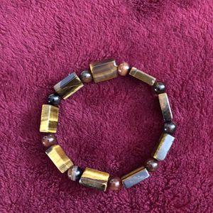 Tiger Eye Bracelet for Men for Sale in Santa Ana, CA