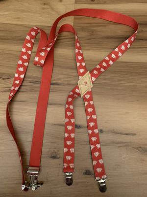 Old Spice suspenders promotional item. New for Sale in Painesville, OH